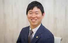 代表弁護士 田中今日太